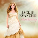 CD REVIEW: JACKIE EVANCHO – Awakening