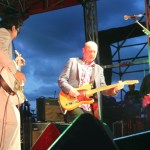 LIVE Review: HOODOO GURUS, Scarborough Beach Ampitheatre, Sunday 30 Nov, 2014