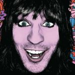 NOEL FIELDING, STAR OF THE MIGHTY BOOSH RETURNS TO AUSTRALIA IN APRIL 2015