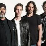 THE MIGHTY SOUNDGARDEN ANNOUNCE TWO SIDEWAVE SHOWS