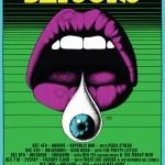 THE DATSUNS Deep Sleep Australian tour DEC 2014