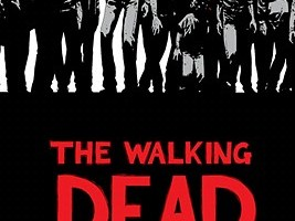 BOOK REVIEW: The Walking Dead – Book One by Robert Kirkman, Tony Moore, Charlie Adlard, Cliff Rathburn