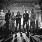 BRITISH HARD ROCK LEGENDS URIAH HEEP RETURN TO AUSTRALIA IN MARCH 2015!