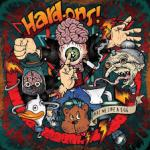 CD REVIEW: HARD-ONS – Peel Me Like An Egg