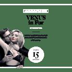 THEATRE REVIEW: BLACK SWAN THEATRE'S VENUS IN FUR