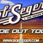 LIVE: BOB SEGER – January 20, 2015 (Toledo, OH)