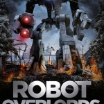 BOOK REVIEW: Robot Overlords by Mark Stay