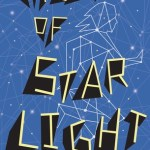 BOOK REVIEW: Lifespan of Starlight by Thalia Kalkipsakis