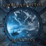 CD REVIEW: CHRIS APPLETON – Restless