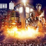 THEATRE REVIEW: THE DOCTOR WHO SYMPHONIC SPECTACULAR