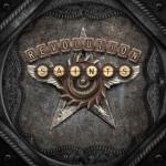 CD REVIEW: REVOLUTION SAINTS – Revolution Saints