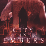 BOOK REVIEW: City in Embers by Stacey Marie Brown