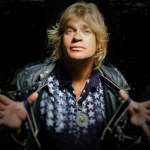 Jeffrey Hoad (Kings Of The Sun/The Rich And Famous) returns with live performances at Hard Rock Cafe Surfers Paradise