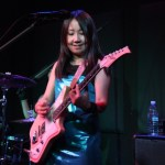 LIVE REVIEW: SHONEN KNIFE / ZA!, Perth, 22 Jan 2015