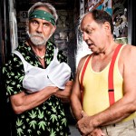 Cheech & Chong Cancel Australian Tour