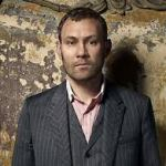 INTERVIEW – David Gray, February 2015