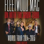LIVE: FLEETWOOD MAC – March 8, 2015 (Knoxville, TN)
