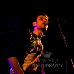 LIVE: JESUS JONES, Perth, Western Australia – 15 March, 2015