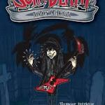 BOOK REVIEW: Son Of Death by Andrew McDonald