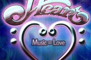 LIVE: HEART – March 27, 2015 (Auburn Hills, MI)