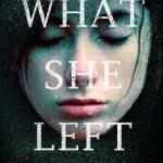 BOOK REVIEW: What She Left by T. R. Richmond
