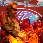 Archive LIVE: ACE FREHLEY, Fremantle – 1 February, 2010