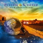 CD REVIEW: PETERIK / SCHERER – Risk Everything