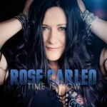 CD REVIEW: ROSE CARLEO – Time Is Now
