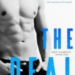 BOOK REVIEW: The Deal by Elle Kennedy
