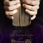 BOOK REVIEW: The Sacred Lies of Minnow Bly by Stephanie Oakes