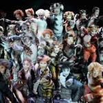 Andrew Lloyd Webber's record-breaking musical CATS comes to CROWN THEATRE PERTH from 16 APRIL, 2016
