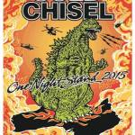 COLD CHISEL ANNOUNCE THEIR 'ONE NIGHT STAND' NATIONAL TOUR