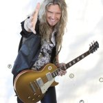 INTERVIEW: JOEL HOEKSTRA of Whitesnake – May 2015