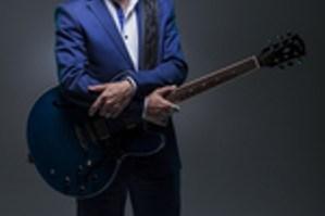 NEWS: MICHAEL GRIMM SET TO RELEASE KICKSTARTER-FUNDED STUDIO ALBUM, 'GRIMM,' JUNE 15