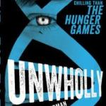 BOOK REVIEW: UnWholly by Neal Shusterman