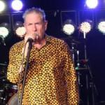 LIVE: DAVE WARNER – Perth, 30 May, 2015