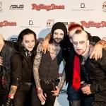 GRAVEYARD ROCKSTARS Release New Video Clip For The Killing