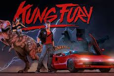MOVIE REVIEW: Kung Fury