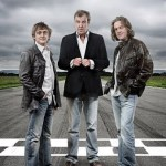CLARKSON, HAMMOND & MAY'S FIRST LIVE APPEARANCE TOGETHER IN AUSTRALIA!