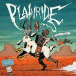 CD REVIEW: PLAINRIDE – Return Of The Jackalope