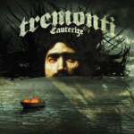 CD REVIEW: TREMONTI – Cauterize