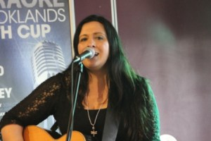 LIVE REVIEW: ROSE CARLEO with MICK ADKINS – 21 June, 2015