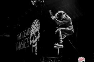The Dead Daisies video tour diary with Marco Mendoza and Euopean tour photos