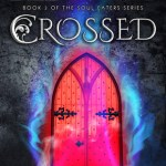 BOOK REVIEW: Crossed by Eliza Crewe