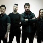 INTERVIEW: COREY LOWERY of Saint Asonia – July 2015