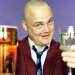 AL MURRAY: THE PUB LANDLORD – AUSTRALIAN TOUR 2015