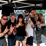 INTERVIEW: DAVE SUNDBERG & STRANDH of Sister Sin – July 2015