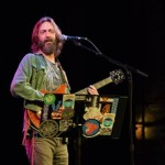 LIVE: CHRIS ROBINSON BROTHERHOOD – JULY 28, 2015 (Knoxville, TN)