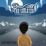 CD REVIEW: DAN CRIBB & THE ISOLATED – As We Drift Apart