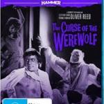 DVD REVIEW: HAMMER HORROR – THE CURSE OF THE WEREWOLF